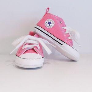 Converse Baby Chuck Taylor® Crib Sneaker